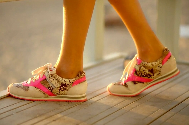 ayakkabı trendi, bayan ayakkabı trendi, 2016-2016 ayakkabı trendi
