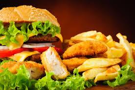 yeme alışkanlıkları, fast-food yemek tüketimi, hormonlu besinler