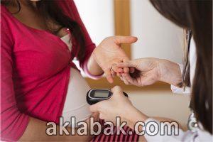 gebelik şekeri nedir, gebelik şekerinin riskleri, gestasyonel diyabet nedir