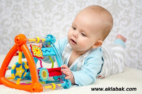 gebelik bebek zekası, bebek zeka gelişimi, bebeklerde zeka gelişimi