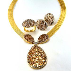 altın takı seti, altın takı seti kullanımı, altın takı setlerinin kullanım zamanları