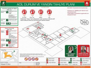 acil durum planlaması, acil durum planlaması yapılma nedeni, neden acil durum planlaması yapılır