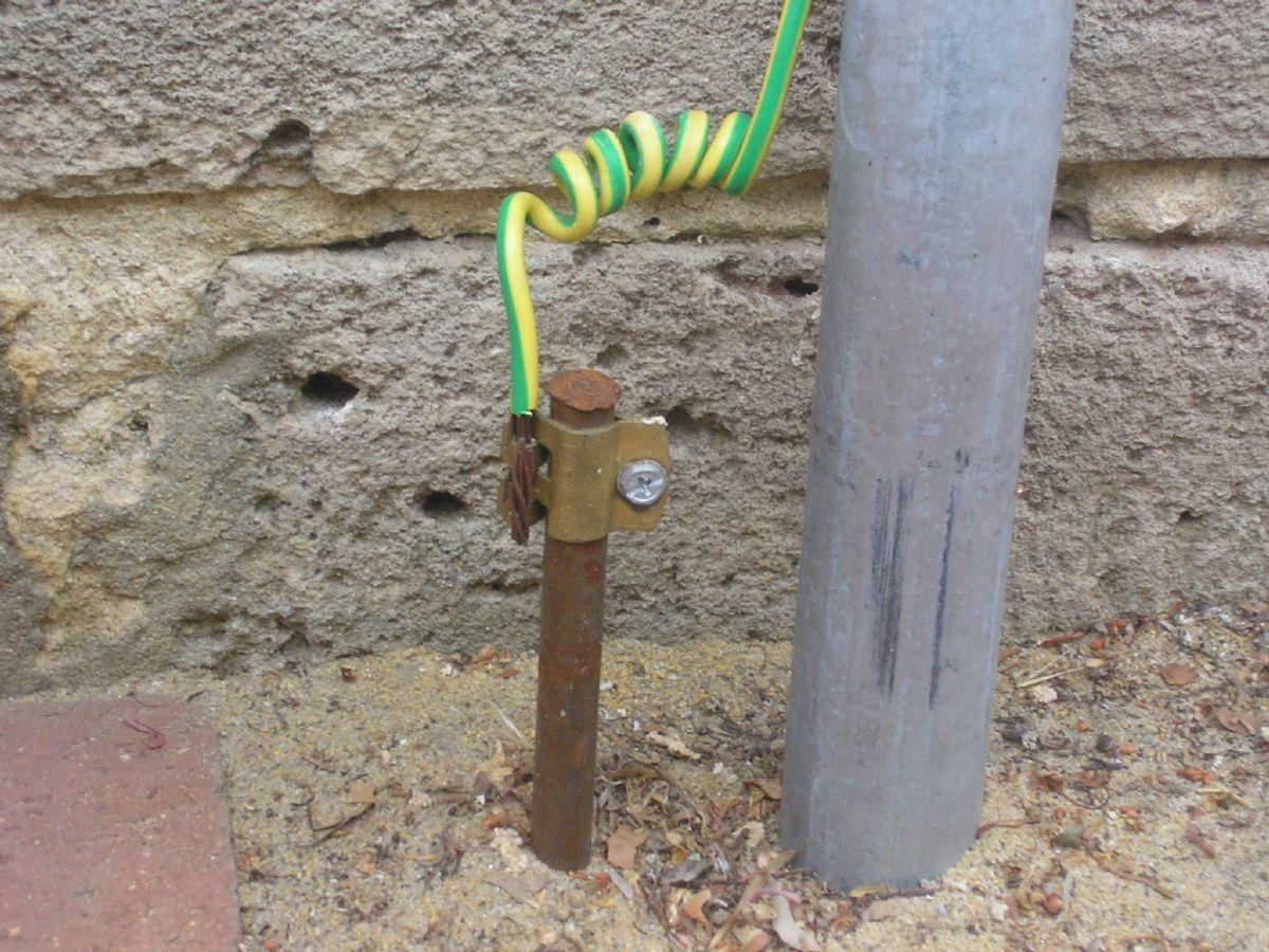 elektrik ve topraklama işlemleri nasıl yapılır, elektrik topraklaması yapımı, topraklama işleminin önemi