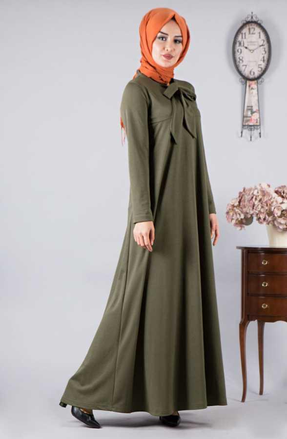 tesettür elbise alırken nelere bakılma, tesettür elbise seçimi, tesettür elbise satın almak