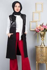 tesettür giyimde yeni tasarımlar, tesettür giyim modası