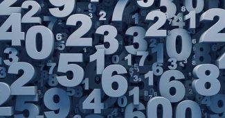 uğurlu sayı nedir, büyülü sayı nedir