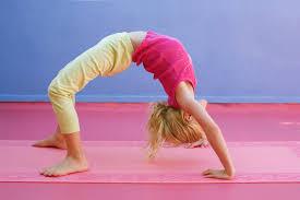 çocuklarda yoga yapımı, çocuk yogası